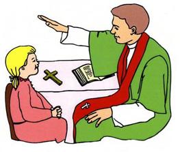 Linh mục giải tội qua điện thoại được không?