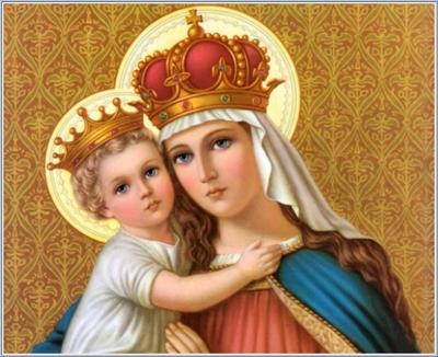 Phụng vụ Lời Chúa: Lễ Mẹ Thiên Chúa, năm A